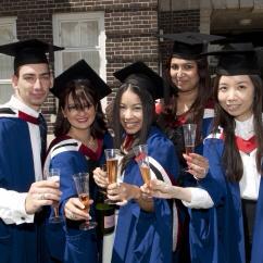 Students in UK