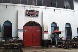 Another Muslim inmate dies in Buthidaung's 'prison of death'