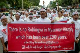 Citizenship for Rohingyas under NVC scheme will create a permanent refugee crisis and a victory for the Tatmadaw