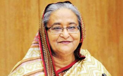 Bangladesh PM announced 4 point proposal to end Rohingya crisis
