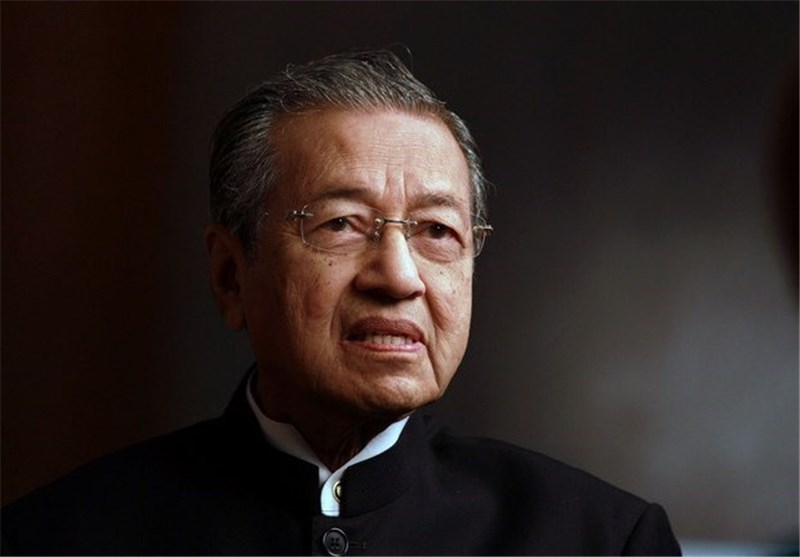 """Let's start by calling a spade, a spade. What happened in Rakhine state is genocide."" Dr M"