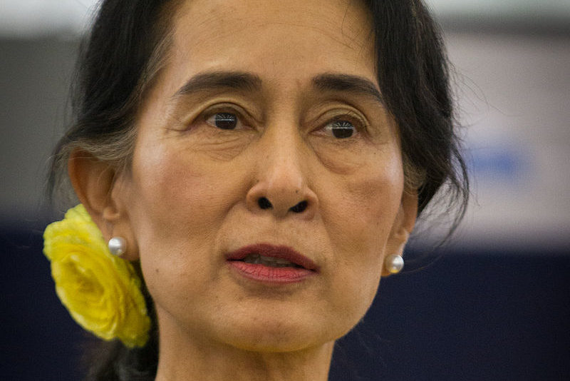 Myanmar's Aung San Suu Kyi, several political leaders and Senior NLD members arrested