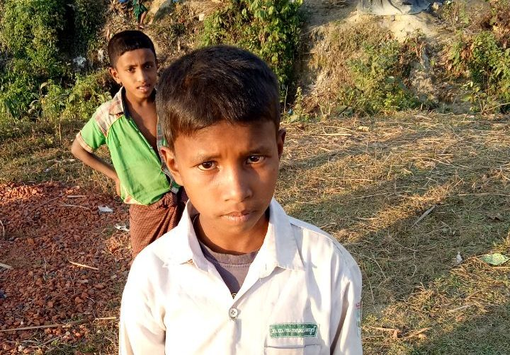 Myanmar enacts the Child Rights Law. What is there for the Rohingya Children?