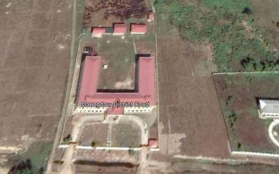 11 Rohingya sentenced six months jail sentence for returning home