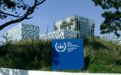 Lawyers pressing the International Criminal Court to sit in Thailand or Bangladesh