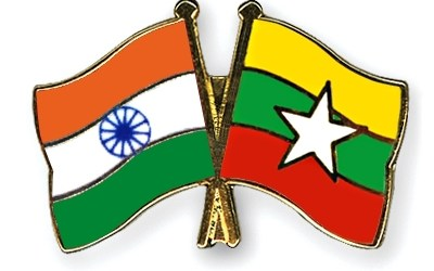 Indian assistance to Myanmar reaches approximately $1.4 billion