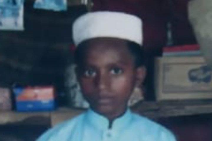 Abdul Habes age 9 missing