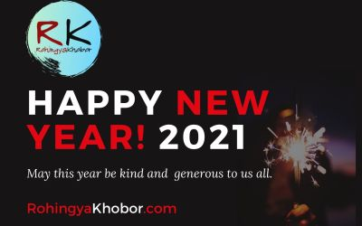 RK wishes all our valued reader a happy new year