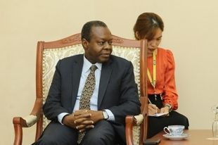 Angola  appoints ambassador extraordinary and plenipotentiary to Myanmar