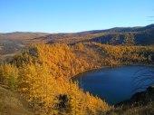 @天池 heavenly lake