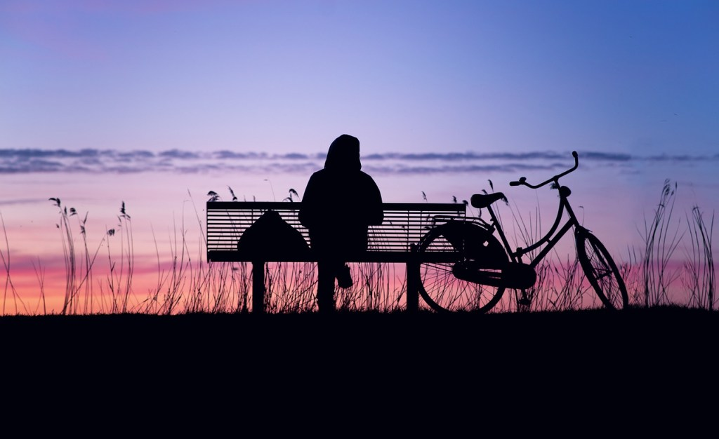 How to face the loneliness not chosen? 6 practical tips