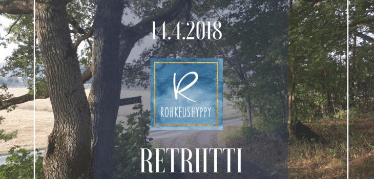 Rohkeushyppy_retriitti_14.4.2018