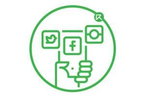 Тексты и посты для социальных сетей