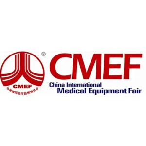 Hörtig at CMEF