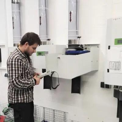Wir suchen Servicetechniker (m/w) für unsere Kunden in Frankreich