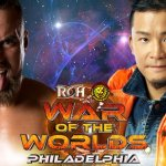 ROH 05/14/17 War of the Worlds Philadelphia Results *TV SPOILERS*