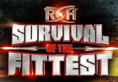 ROH 11/19/17 Survival of the Fittest 2017 Night 3 Results