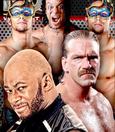ROH 06/17/17 TV Review