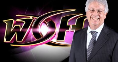 Joe Koff: Women of Honor to Appear on PPV