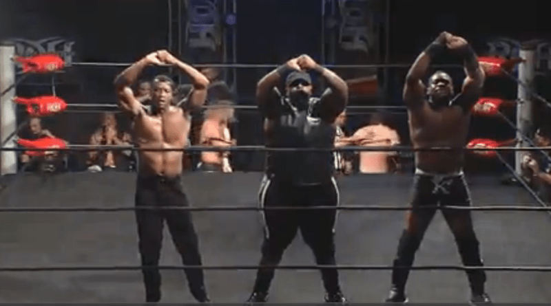 ROH 02/12/17 The Experience Review