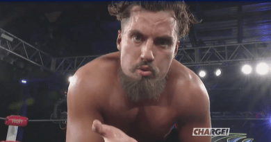 ROH 1/6/18 TV Review: Marty Scurll vs. Flip Gordon