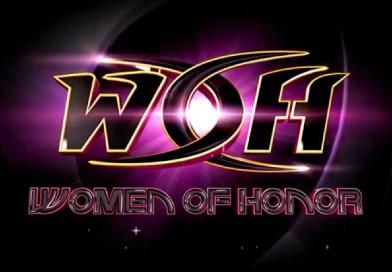 Women of Honor: Deonna Purrazzo vs Sumie Sakai