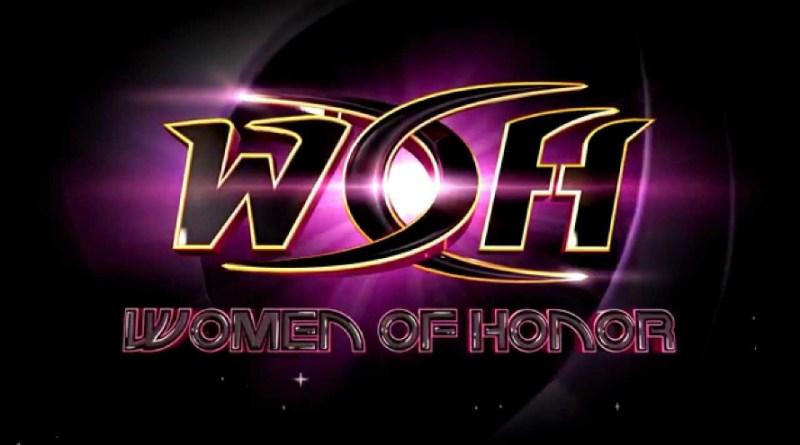 Women of Honor: Deonna Purrazzo vs Karen Q vs Kelly Klein