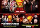 NJPW 02/16/18 Adelaide, AU Results