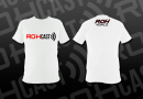 Win an ROHCast T-Shirt!