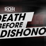 ROH Announces Death Before Dishonor 2021 Set For September