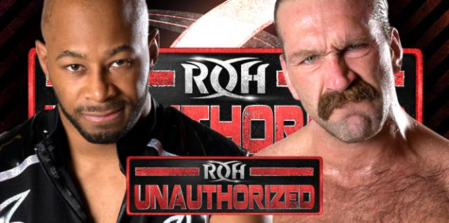 ROH 04/28/17 Unauthorized Results