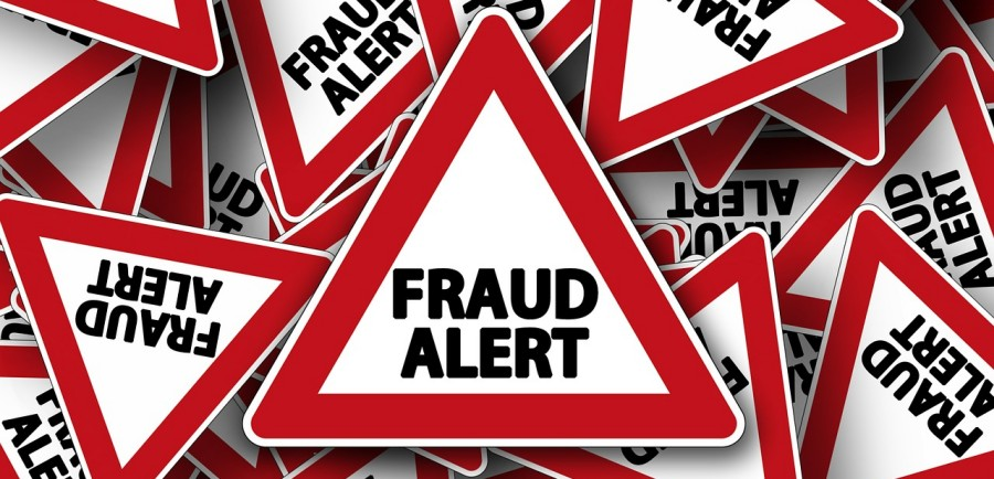 fraude met domeinnamen