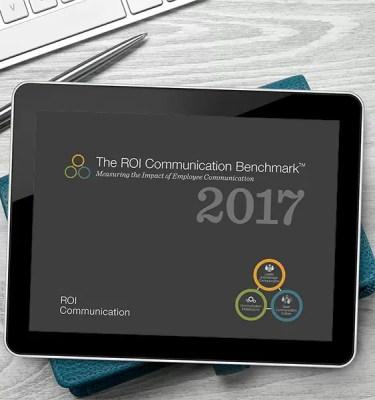 The ROI Communication Benchmark