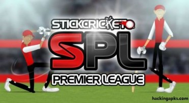 Stick Cricket Premier League (SCPL) Apk