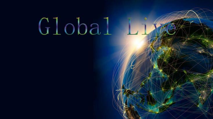 Screenshot of Global Live Apk
