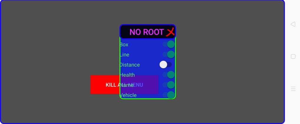 Screenshot of No Root ESP