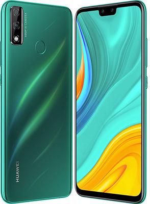 Screenshot of Huawei Y8s Mobile Specs