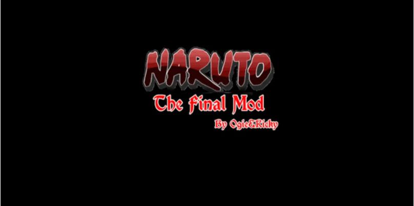 Screenshot of Naruto Senki Beta APK
