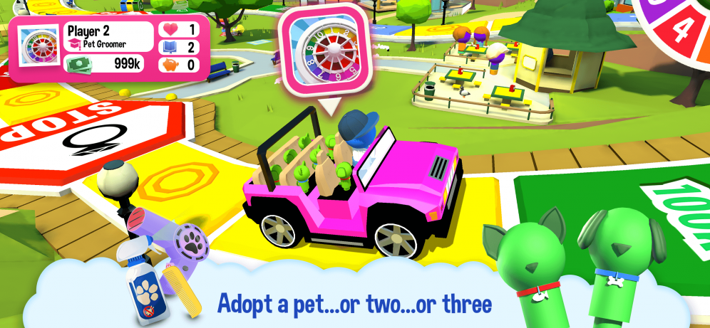 The Game Of Life 2 APK Free Download For Android [Mod Paid] 1