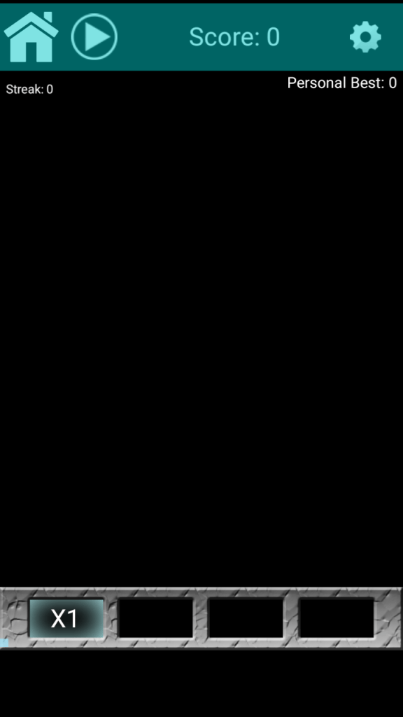 Screenshot of iDaft APK