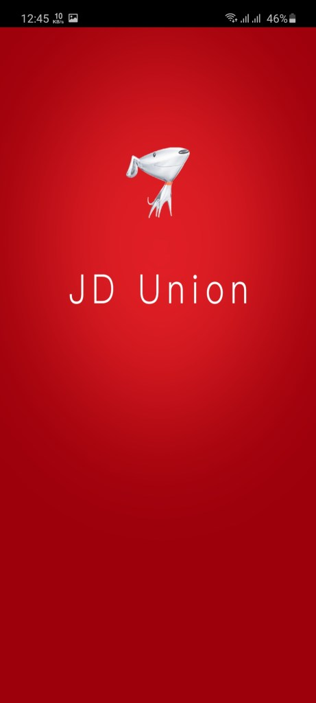 Screenshot of JD Union Apk