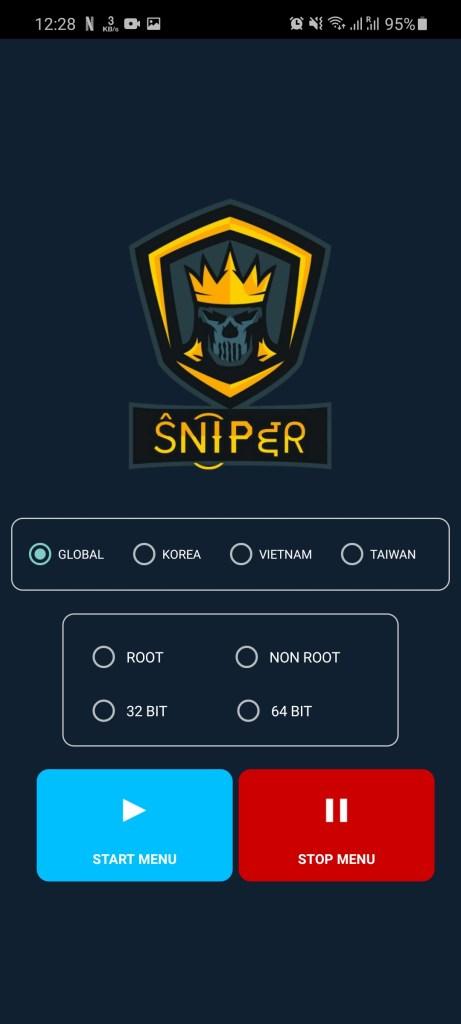 Screenshot of DSnipers ESP Apk