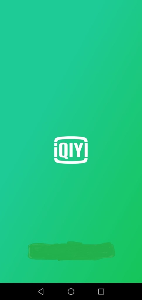 Screenshot of IQIYI Mod For Android