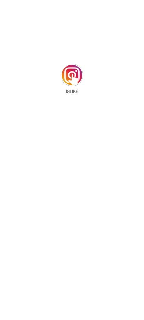 Screenshot of IG Like Apk