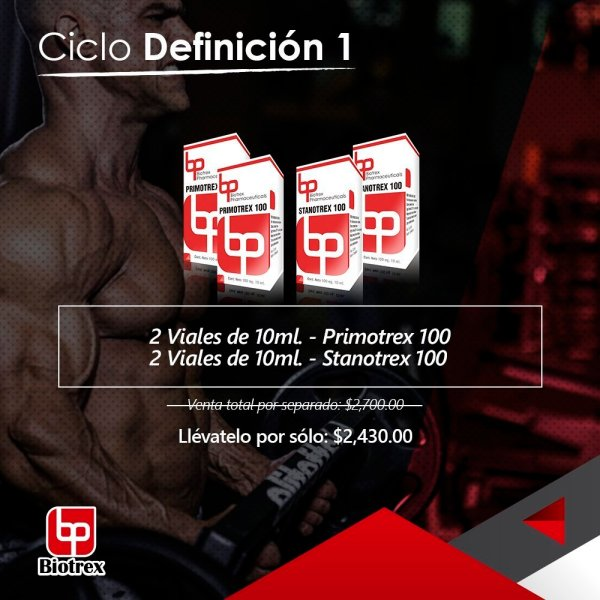 Biotrex Ciclo Definición1