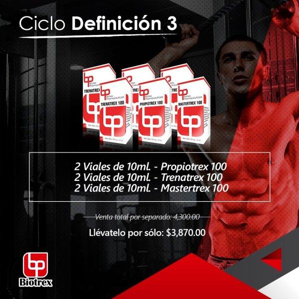 Biotrex Ciclo Definición3