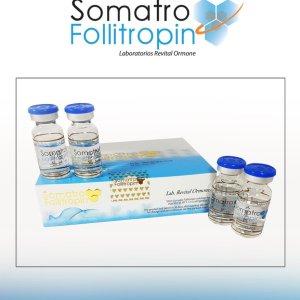 SOMATRO FOLLITROPIN 3