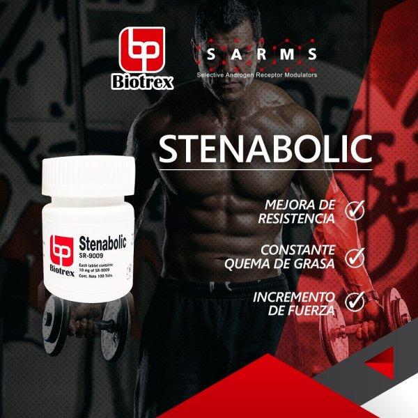 Stenabolic2