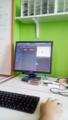 Scratch: Game-Based Learning