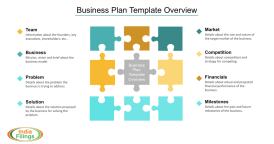 Business Plan Template 8